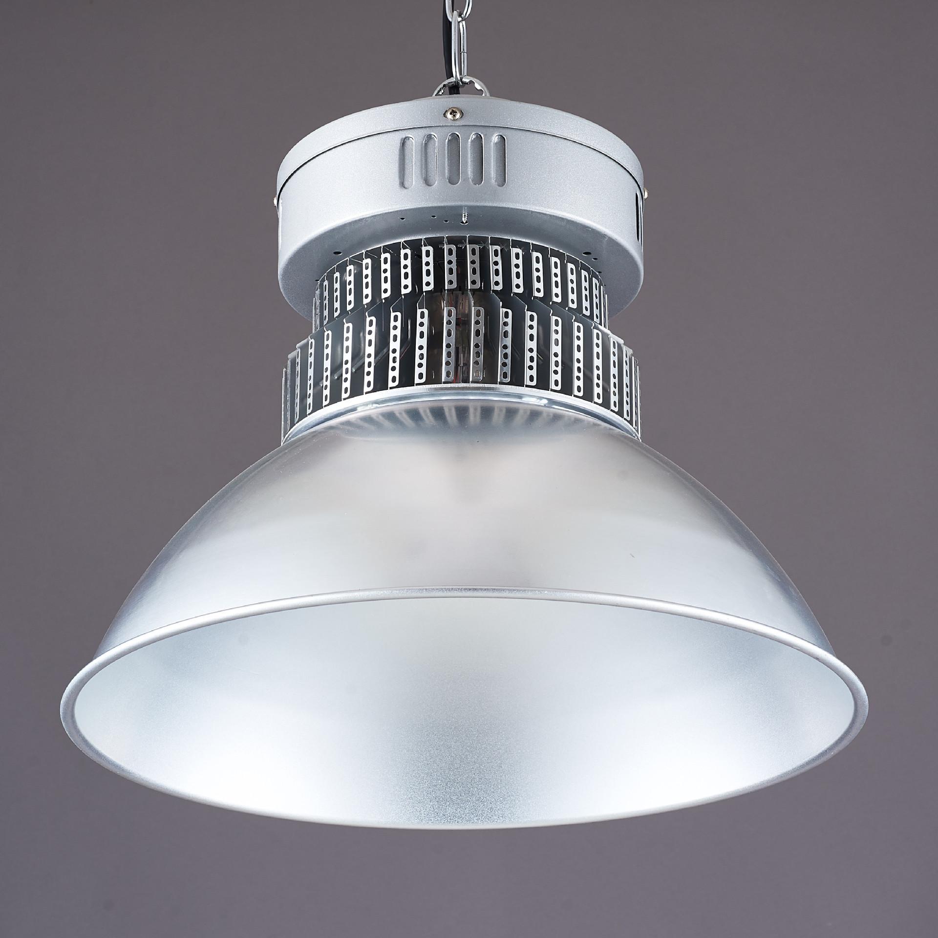 LED工礦燈的使用范圍和特點--必為照明