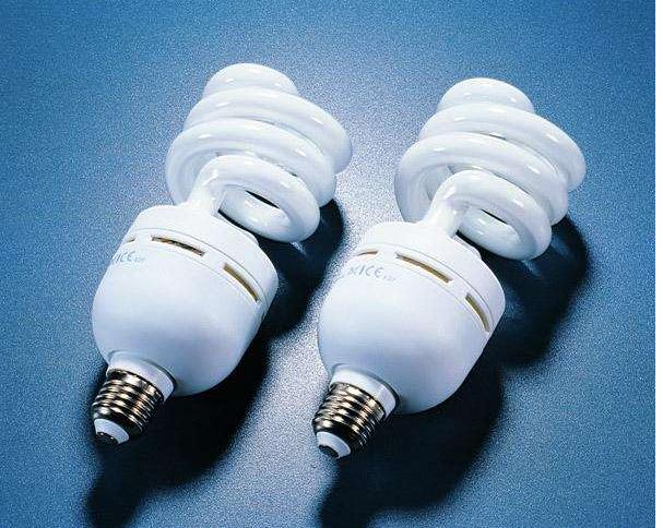 節能燈與LED燈的區別有哪些?--必為照明