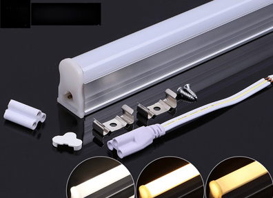 T5鋁塑燈管led日光燈管