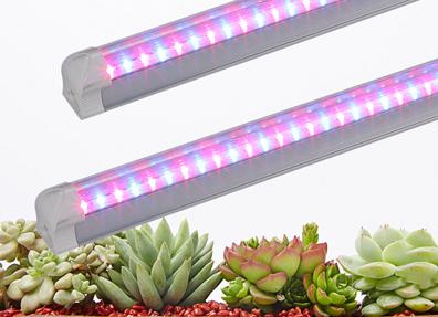 T8LED植物生長燈-高光效 長壽命 質保五年
