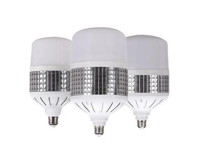 大功率LED鰭片球泡燈--廠家直銷 質保三年