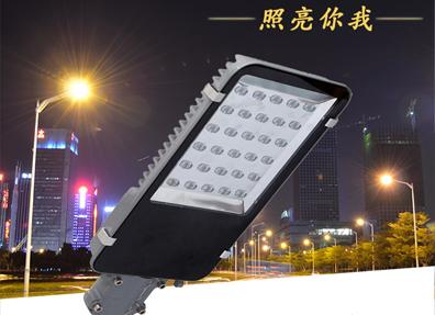 金豆LED路燈--廠家直銷  質保五年